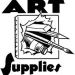 Art - Art Supplies Virbage Only