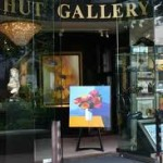 Art - Gallery Laguna Beach California