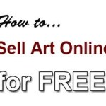 Art - How To Sell Art Online