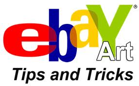 Art - eBay Tips & Tricks Image