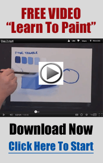 Free Videos Learn How To Paint