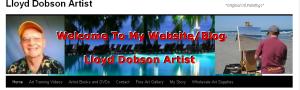 Art_-_Header_Lloyd_Dobson_Artist_#2_Shortened